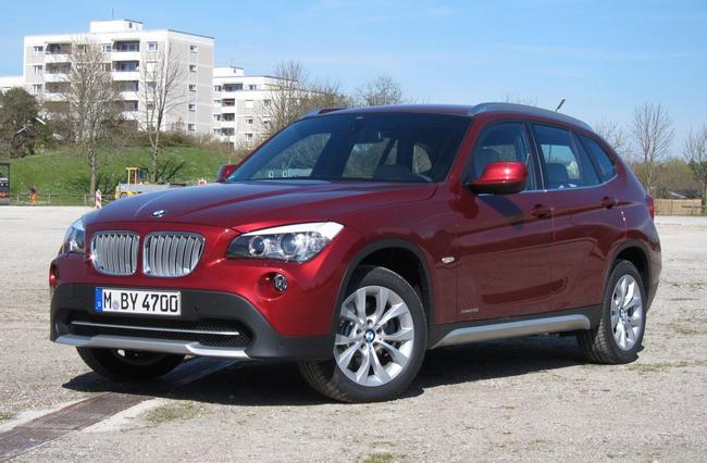 В BMW разработали инновационный двухлитровый двигатель