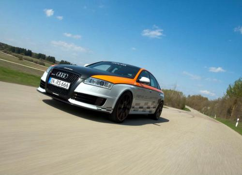 Audi RS6 Clubsport by MTM