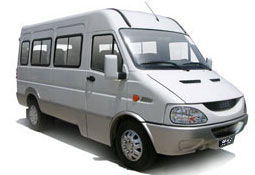 IVECO Power Daily Bus