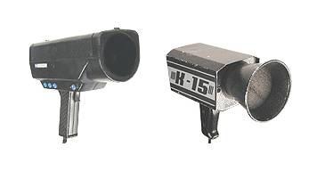 Автомобильные антирадары: как работает радар, лидар и схемы их обхода.