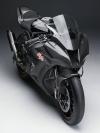 Публике показали новый Kawasaki Ninja ZX-10R