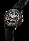 jaeger lecoultre amvox5 world chronograph