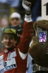 Senna photo