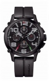 porsche design p6920 rattrapante limited edition