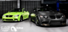 BMW M3 Coupe от Active Autowerke и MAC