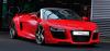 Audi R8 Spyder от Sport Wheels
