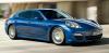 Рассекречен самый экономичный Porsche