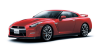 В России открыт прием заказов на обновленный Nissan GT-R