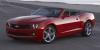 Концерн GM запустил производство кабриолетов Chevrolet Camaro