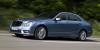 Представлены новые экономичные версии Mercedes-Benz E-class BlueEfficiency