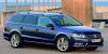 Опубликована российская стоимость универсала Volkswagen Passat нового поколения