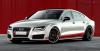 «Cемь грехов» Audi A7 Sportback от Pogea Racing
