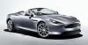 Модельный ряд Aston Martin пополнится купе и кабриолетом Virage