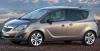 В России может начаться cборка Opel Meriva