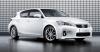 На российском рынке в апреле стартуют продажи  гибридного Lexus  CT 200h