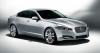 В Нью-Йорке представили обновленный Jaguar XF и XK