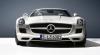 Состоялась мировая премьера Mercedes-Benz SLS AMG Roadster
