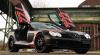 Mercedes-Benz SLR McLaren Black Arrow от Edo Competition