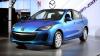 На Нью-Йоркском автосалоне прошла премьера рестайлинговой Mazda 3