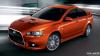 На российском рынке стартуют продажи обновленного Mitsubishi  Lancer X