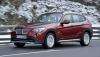 Кроссовер BMW X1 получит два новых турбированных двигателя