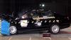 Краш-тест Volkswagen Passat 2005