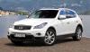 В России будут собирать Nissan Qashqai и весь модельный ряд Infiniti