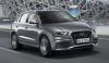 В этом году стартует производство «злого» Audi Q3 с литерой S