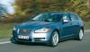 Представлен новый универсал Jaguar XF Estate