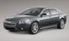 Седан  Chevrolet Malibu выйдет на мировой рынок