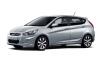 Стартовала сборка хэтчбека Hyundai Solaris в России