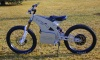 Электрический мотоцикл Comoto