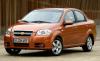 """На """"ЗАЗ"""" в 2012 году стартует сборка Chevrolet Aveo"""