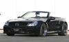 Mercedes-Benz SL65 AMG от Inden Design