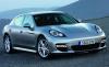 Представлена дизельная версия Porsche Panamera