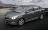 В Буэнос-Айресе состоялась премьера обновленного Chevrolet Cobalt