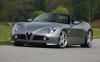 Alfa Romeo 8C от Novitec