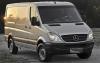 Daimler планирует собирать Mercedes-Benz Sprinter на мощностях «ГАЗ»