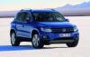 Обновленный VW Tiguan получит три новых двигателя