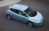 Электромобиль Nissan Leaf признан лучшим автомобилем 2011 года