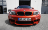 BMW 1-Series M Coupe от TechTec