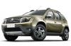 Представлена новая версия Renault Duster