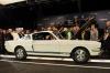 Первый экземпляр Shelby GT350 1966 года