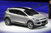 Geneva-2011: Ford Vertrek