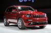 """""""Флагманскую"""" версию Jeep Grand Cherokee показали в Нью-Йорке"""