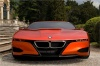 Концепт M1 от BMW