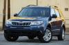 Названы российские цены на Subaru Forester 2011 модельного года