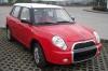 В России стартует сборка новой модели - Lifan 320