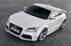 Audi сделает супер купе TT RS еще более мощным