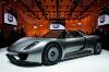 Porsche 918 Spyder Super Sports Hybrid Concept